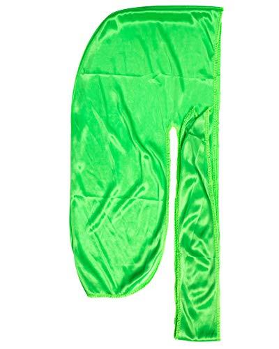 Silk durag (Lime Green)