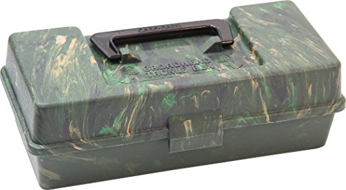 MTM Magnum Broadhead Tackle Box