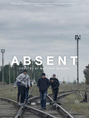 Absent on Amazon Prime Video UK