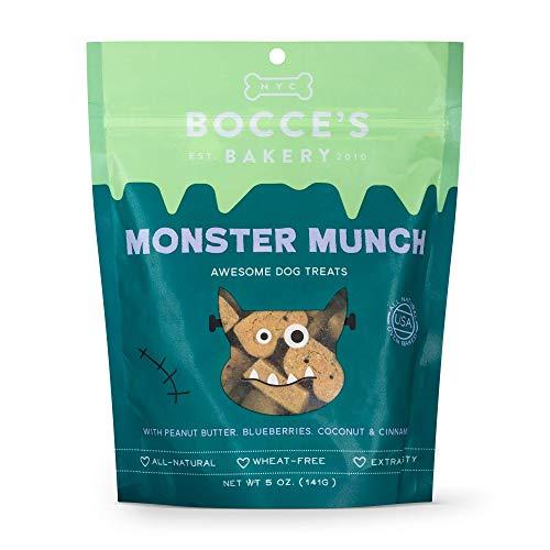 Bocce'S Bakery Monster Munch - 5 Oz -