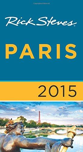 Rick Steves Paris 2015
