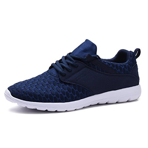 COODO+CD9005+Men%27s+Lightweight+Fashion+Sneakers+Breathable+Mesh+Casual+Sport+Shoes+NAVY-12