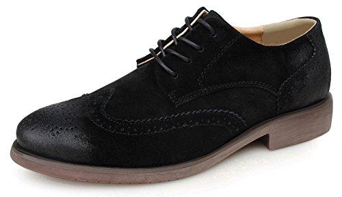 Kunsto Genuine Leather Brogues Wingtips product image