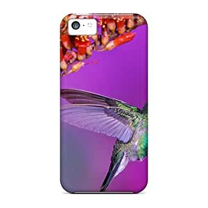 Case Cover Hummingbird iPhone 5 5s Protective Case