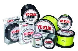 Yo Zuri Hybrid - 4