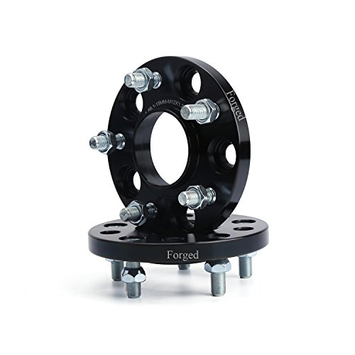 How to buy the best wheel spacers 5×114.3 15mm?