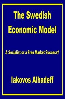 How Sweden created a model economy