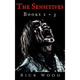 The Sensitives Book 1 - 3