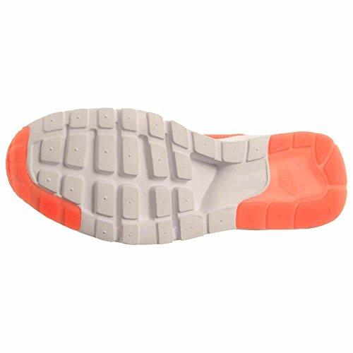 Nike Wmns Air Max 1 Ultra Moire Lava Calda / Bianca