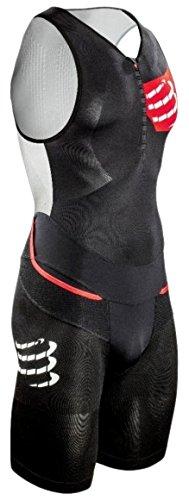 Tr3 Trisuit On Einteiler Noir Port nbsp;aero Compress Messieurs Triathlon oxCBde