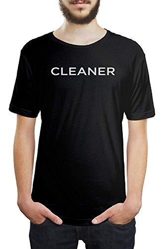 UmaAura Cleaner Unisex T Shirt (M)
