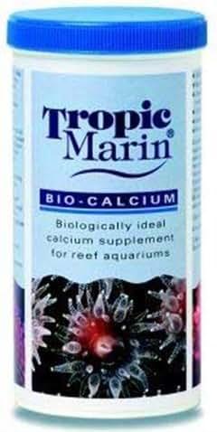 Tropic Marin ATM26082 Bio Calcium Supplement, 64-Ounce