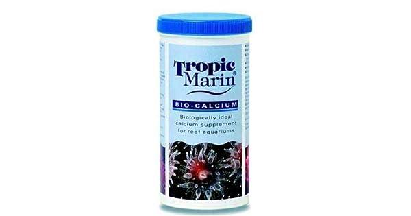 Amazon.com: Tropic Marin atm26082 Bio Suplemento de calcio ...