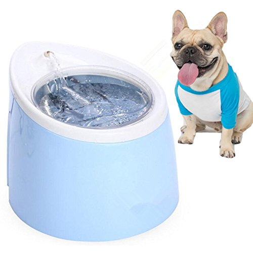 circulating water dish for cats - 9