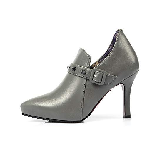 31 z477 JIEEME Chelsea Femme Boots 5Z44SWq