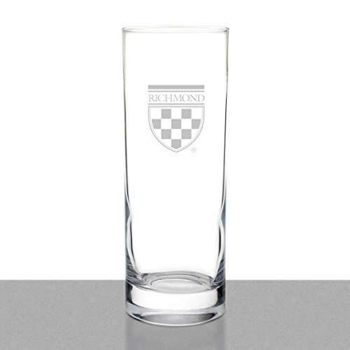 University of Richmond Iced Beverage Glasses - Set of 4