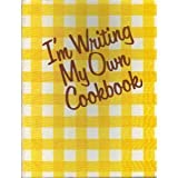 I'm Writing My Own Cookbook, , 0448157020