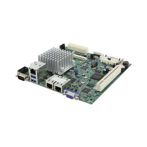 SUPERMICRO MBD-X9SBAA-F-O - Intel Atom S1260 Intel I350-AM2 Mini ITX Server Motherboard