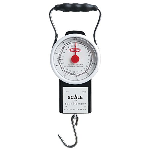 Berkley-Portable-Scale-with-Tape-50-lbs-Maximum-Black