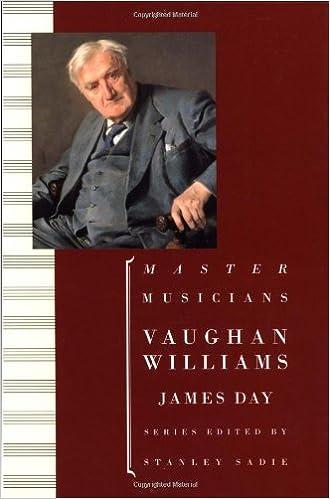 Parhaiten myyvät kirjat pdf ilmaiseksi Vaughan Williams (Master Musicians Series) Suomeksi by James Day