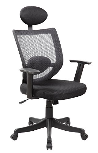 eurostile high back mesh office chair ergonomic computer chair 8032