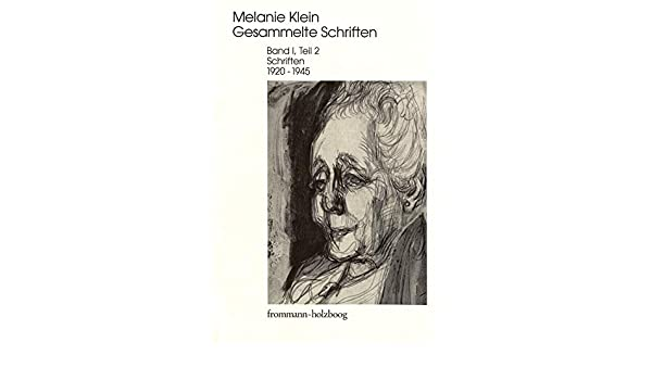Innere Objekte bei Melanie Klein (German Edition)