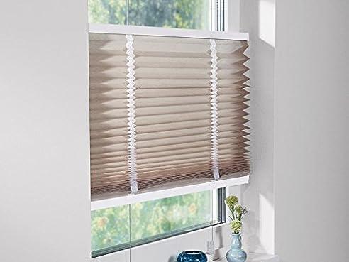 plissee 130 breit latest plissee fest verspannt x hellgrau with plissee 130 breit plissee. Black Bedroom Furniture Sets. Home Design Ideas