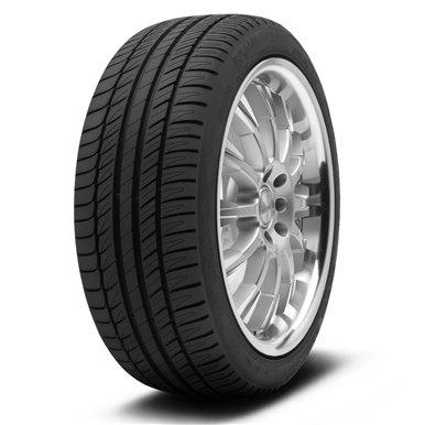 Michelin Primacy HP RRBL Tire - 225/50R17 94ZR SL
