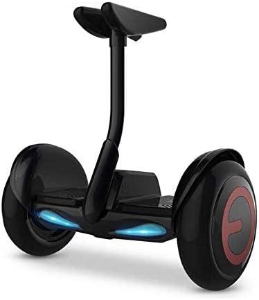 """ホバーボード両輪でプッシュロッドボディ誘導オフロード車10"""" 自己バランスをとるスクータービルド (Color : A)"""