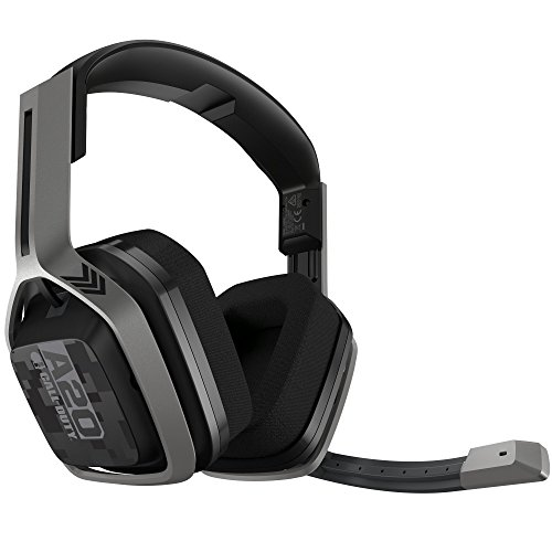 ASTRO Gaming Astro Call of Duty A20 Wireless for Xbox One (Renewed)