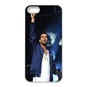 Custom High Quality WUCHAOGUI Phone case Singer Drake Protective Case For Apple Iphone 6 plus 5.5 Cases - Case-14