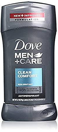 Dove Clinical Protection Antiperspirant, Soothing Chamomile 1.7 oz Unilever 10079400232035