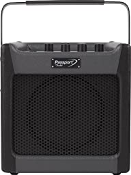 Fender Passport Mini 7-Watt 1x6.5-Inch Portable PA System