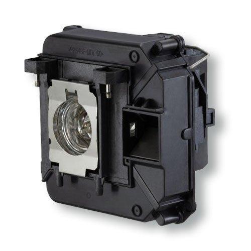 Alda PQ Premium, Beamerlampe für EPSON H421A, H450A, EH-TW5800C, EH-TW5810C, EH-TW5900, EH-TW6000, EH-TW6000W, EH-TW6100, EH-TW6510C, EH-TW6515C, PowerLite: HC 3010, HC 3010e, Hc 3020, HC3020e Projektoren, Lampe mit Gehäuse