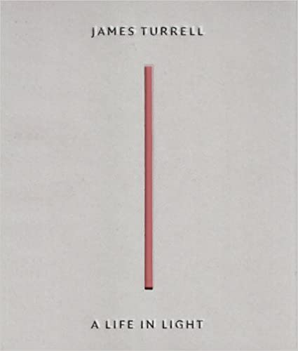 Book James Turrell: A Life in Light by Michael Hue-Williams (2007-12-11)