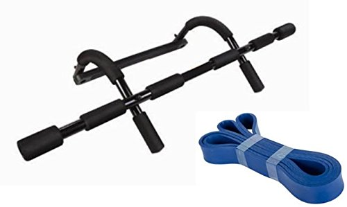 Proform Gym Equipment (Door Gym With Pull-Up Assist Band)
