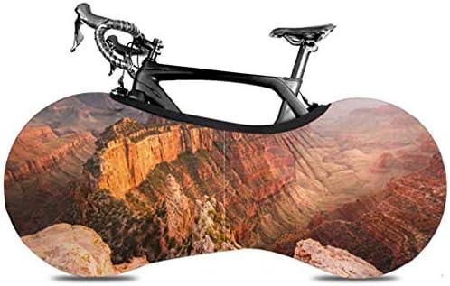 UQ Galaxy Funda para Bicicleta,Vistas Increíbles De Las Cubiertas ...