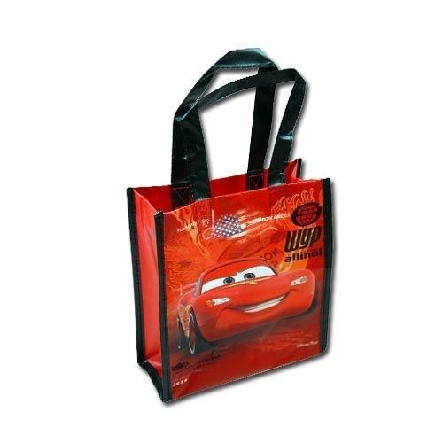 Disney Cars Mini Non Woven Tote Bag with Matte Printing
