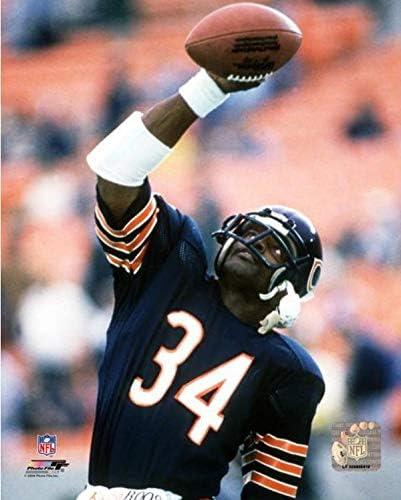 Amazon.com: Walter Payton Chicago Bears