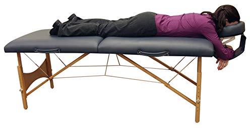 Oakworks One Massage Table Package (Sage)