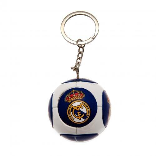 Llavero oficial del Real Madrid F.C.: Amazon.es: Deportes y ...