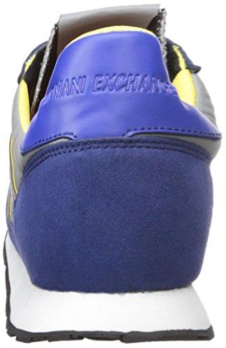 Exchange Marine A Acid X Running Men Sneaker Fashion Sneaker Retro Armani BBpzq4Ex