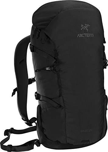 Arc'teryx Brize 25 Backpack (Black, Regular)