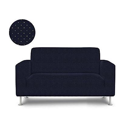 Amazon.com: Le Benton - Funda de sofá elástica, aspecto ...