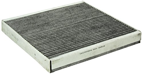 WIX Filters - 24518 Cabin Air Panel, Pack of 1