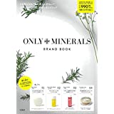 ONLY MINERALS BRAND BOOK