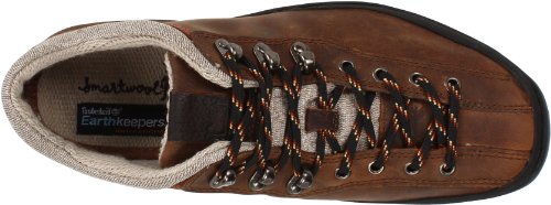 Timberland Mens Earthkeepers Lace Oxford Dark Brown/Brown T1j5YrYh