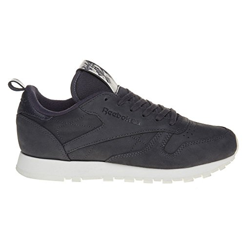 Chaussures classic Baskets Leather Femme Reebok MN PAw15U