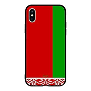 iPhone XS Max Belarus Flag