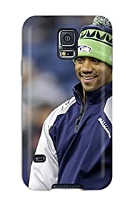 Faddish Phone Seattleeahawks Case For Galaxy S5 / Perfect Case Cover